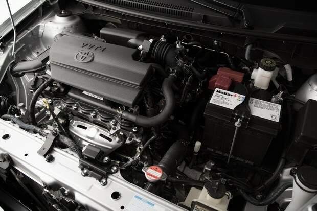 Motores 1.3 e 1.5 agora fabricamos no Brasil