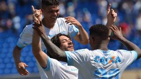 Londrina vence Cruzeiro nos pênaltis e garante vaga na final