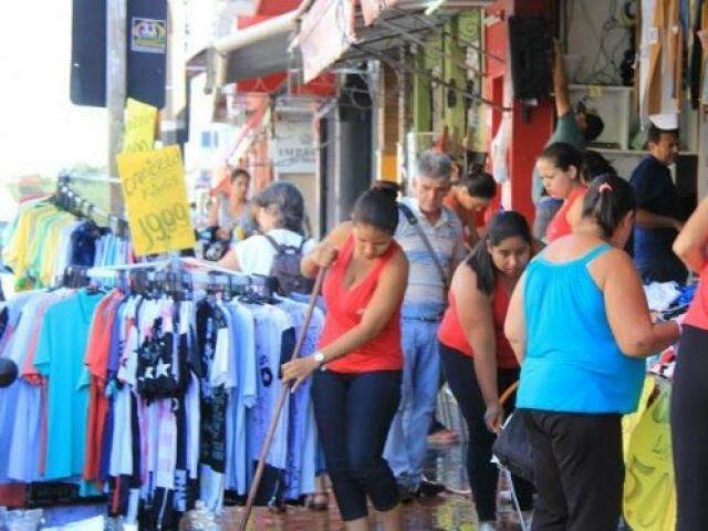 Estado registrou abertura de 6.360 novas empresas em 2018. (Foto: Semagro/Divulgação)