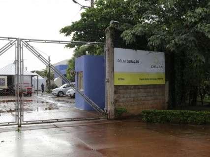Desativada há 2 anos, usina termelétrica na Capital vai voltar a funcionar