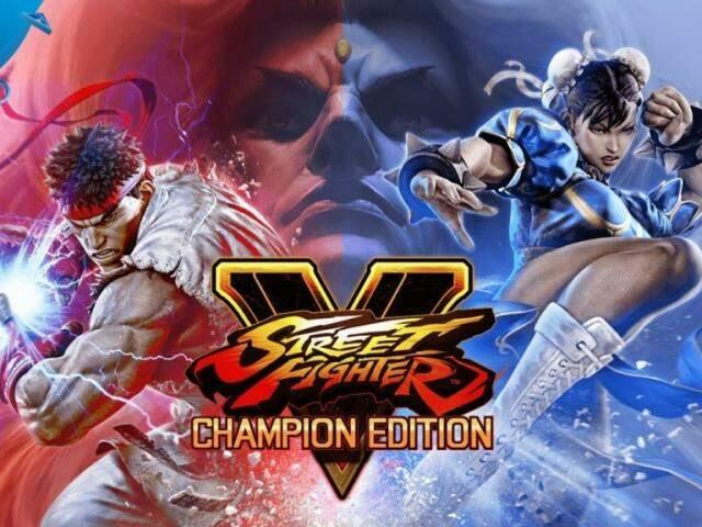 A novidade vai incluir todo o conteúdo do jogo original e também de Street Fighter V.