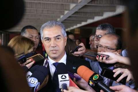 Governador debate rota bioceânica e gás natural com autoridades bolivianas