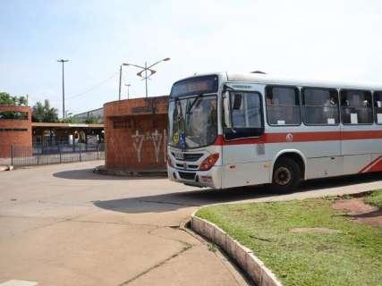 Reformas de terminais custam R$ 4 milhões e prefeitura busca recurso