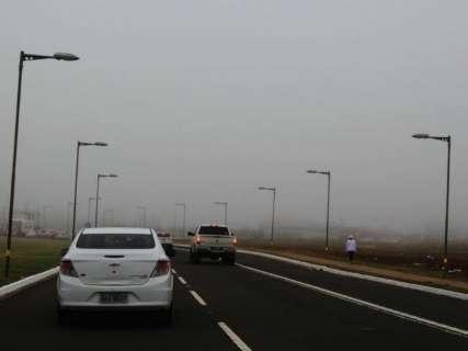 Após suspensão, situação dos voos normaliza no Aeroporto de Campo Grande