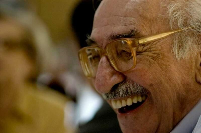 Manoel de Barros será tema da Império Serrano em 2017.
