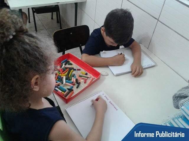 Colégio aposta em estrutura e projeto pedagógico para 2º semestre renovado