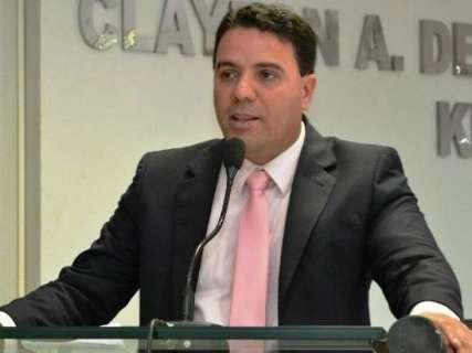 Com recorde de 87,95% dos votos, André Nezzi é eleito prefeito de Caarapó