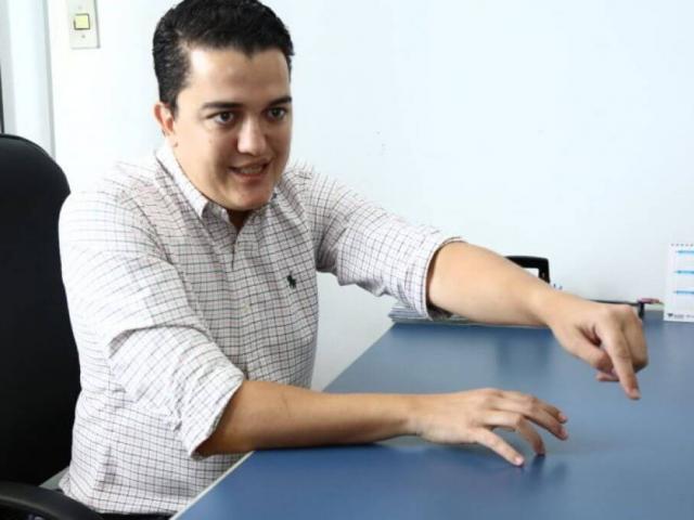 Preso há duas semanas, Renato Vidigal se tornou réu no âmbito da Operação Purificação (Foto: Divulgação)