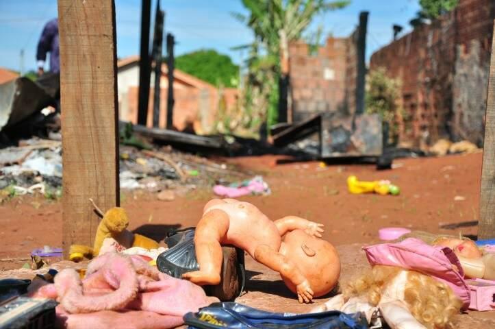 Infância despedaçada: crime contra criança e adolescentes não tem um padrão de autor. (Foto: João Garrigó/Arquivo)