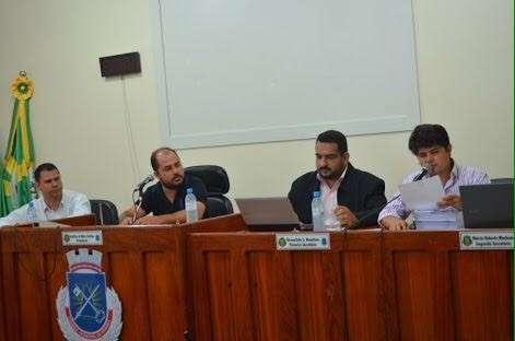 CPI da Creche faz última sessão antes de entregar relatório final