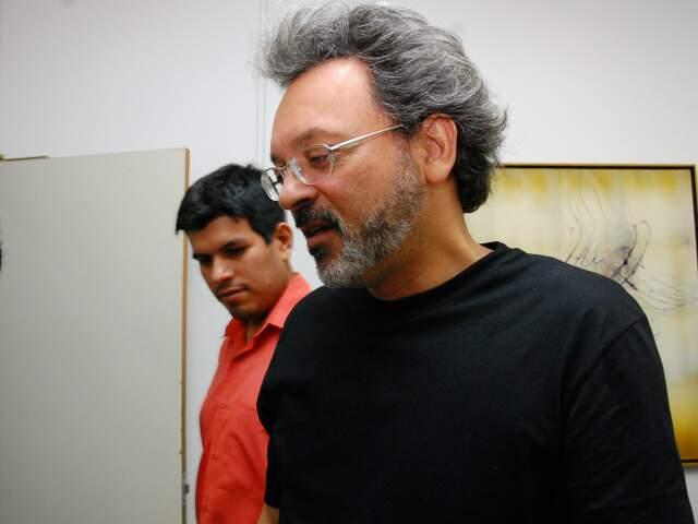 Jerry Espíndola diz que proposta é um avanço e que repasse de R$ 12 milhões é ingenuidade. (Foto: Simão Nogueira)