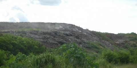Aterro sanitário de Campo Grande será ativado em julho de 2012