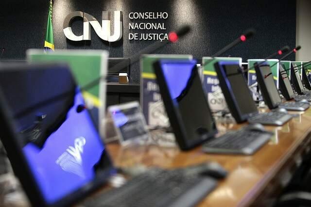 CNJ finalizou julgamento nesta terça-feira. (Foto: Luiz Silveira/Agência CNJ)