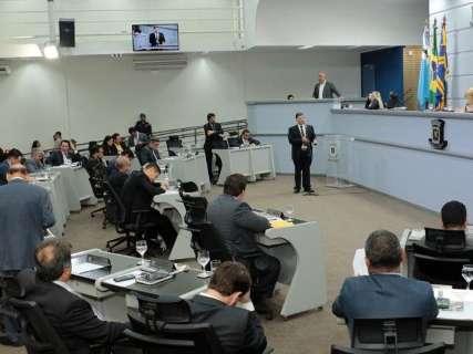Plano Diretor de Campo Grande é aprovado com 156 emendas