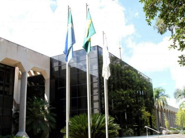 Tribunal de Contas terá aumento de recurso de 35% conforme previsão orçamentária para 2018 (Foto: Arquivo)