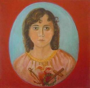 Lídia Baís gravou um disco tocando músicas de autoria, que poucos conhecem   (Foto: Reprodução internet)
