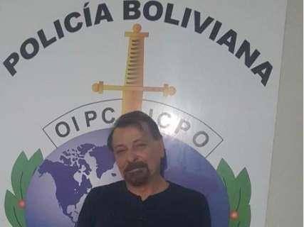 Extradição de Cesare Battisti deve ser feita diretamente entre Bolívia e Itália