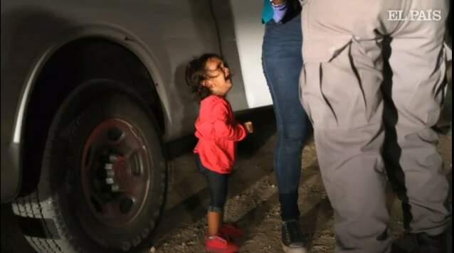 Trump é o monstro dos pesadelos das crianças?
