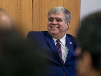 "Marun reage e nega ""troca de apoio"" pela reforma da Previdência"