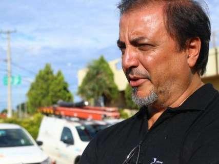 Polícia faz operação contra furto de energia na região da Júlio de Castilho