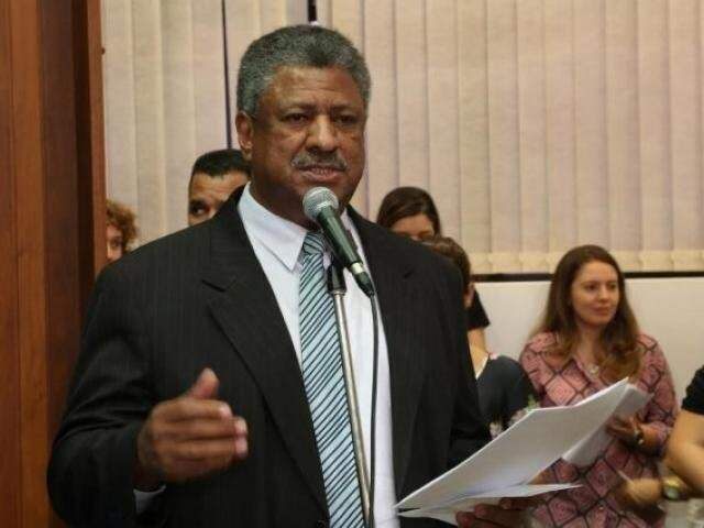 Grandão foi condenado, ao lado de Tetila e outros réus, a devolver recursos ao erário. (Foto: Arquivo)