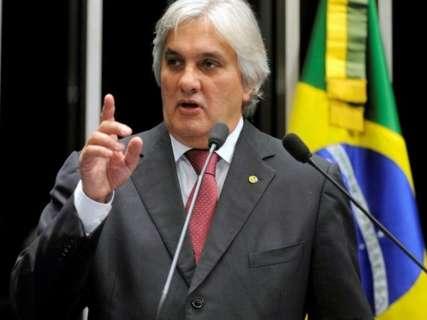 Delcídio diz a Moro que cobrança de propinas em CPIs eram constantes