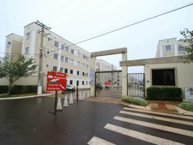 Para Sindicato da Habitação de Mato Grosso do Sul, suspensão do uso de FGTS prejudica o mercado imobiliário (Foto: André Bittar)