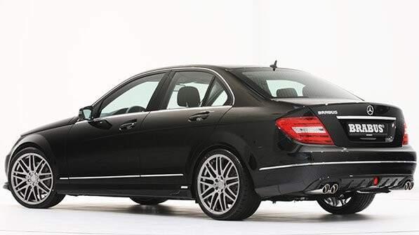 Preparadora alemã especializada em carros Mercedes-Benz chega ao Brasil
