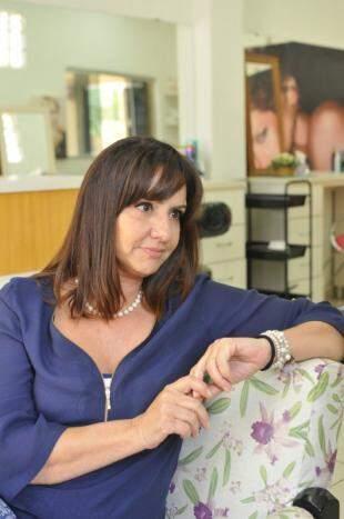 Uma depressão levou Sônia a se ausentar das finanças da empresa e quando se deu conta, era tarde demais. (Foto: Alcides Neto)
