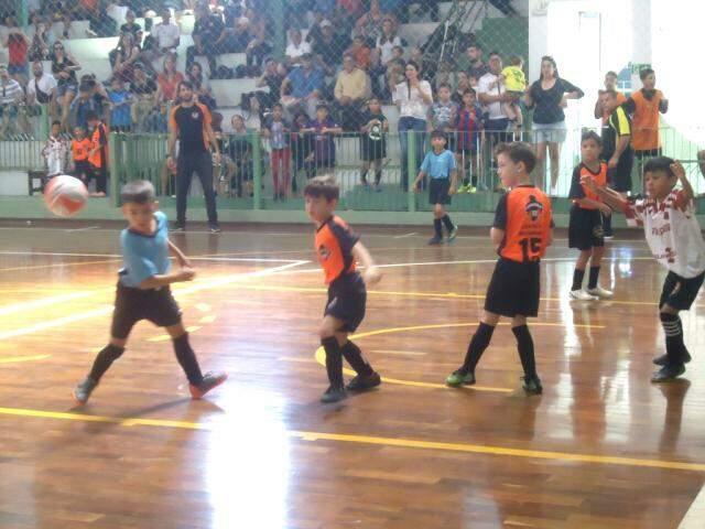 Seis partidas movimentaram a rodada, com 22 gols marcados. (Foto: Divulgação)