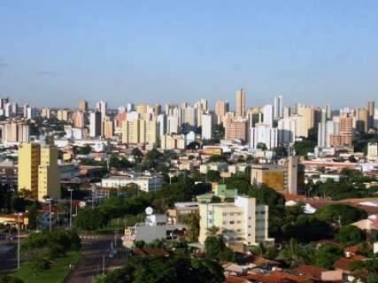 Selvíria aparece com o 6° maior PIB per capita do Brasil, aponta IBGE