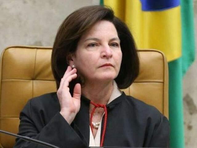 Procuradora-geral da República, Raquel Dodge, pediu o retorno da prisão de envolvidos na Lama Asfáltica (Foto: José Cruz/Agência Brasil)