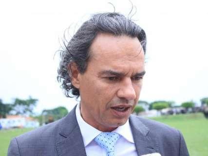 Se não houver mudança, vai faltar dinheiro para previdência, diz Marquinhos