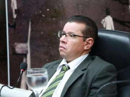 Testemunhas de vereador acusado de ser número 2 da corrupção depõem hoje