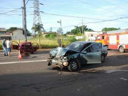 Greve é nas estradas, mas número de acidentes diminui na cidade