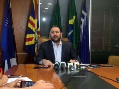 Fiems convoca coletiva de imprensa para responder à Operação da Polícia Federal