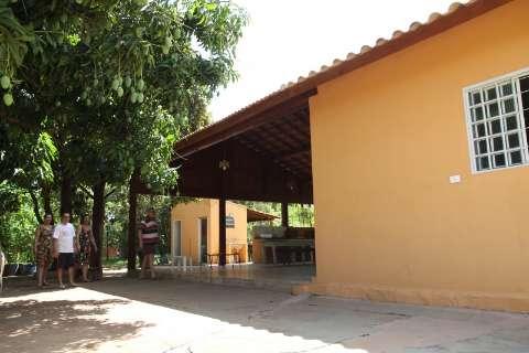 """Piraputanga tem casas de """"veraneio"""" para quem quer escapar de Campo Grande"""