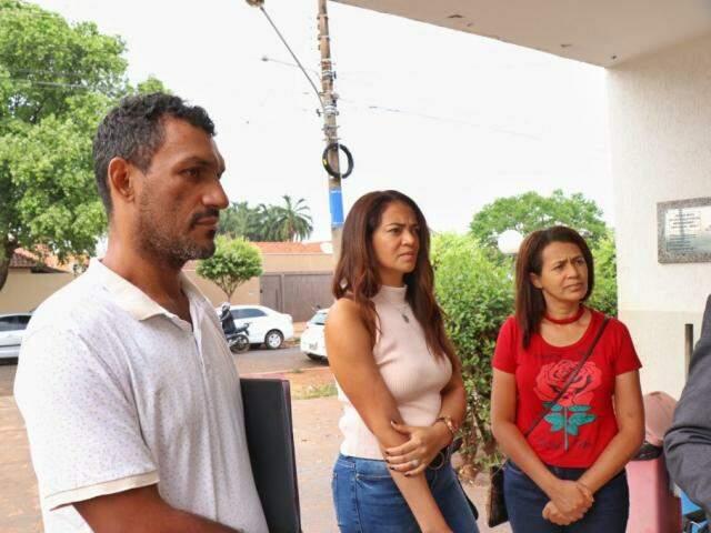 Família procurou a polícia e acredita que erro médico levou mulher à morte. (Foto: Henrique Kawaminami)