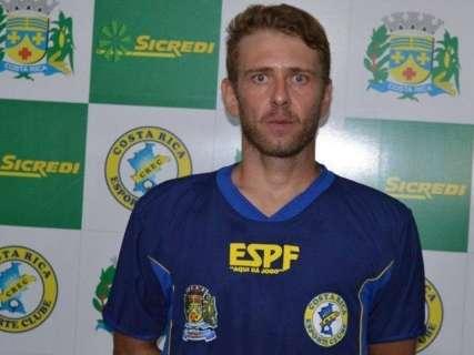 Defesa de jogador irregular do Costa Rica recorre, mas tem pedido negado