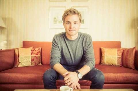 Nico Rosberg surpreende e anuncia aposentadoria da Fórmula 1