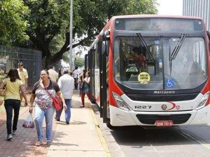 Sob risco de multa, Consórcio anuncia 55 novos ônibus para novembro