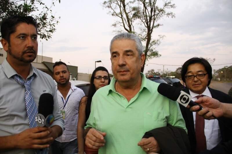 João Amorim foi apontado como líder de esquema no ano passado. (Foto: Marcos Ermínio/Arquivo)
