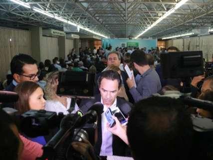 Prefeito assina repasse de emendas aos vereadores nesta sexta-feira