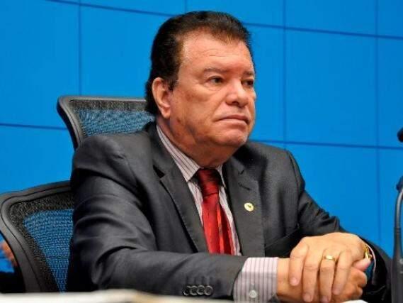 Picarelli permaneceu no cargo de deputado estadual por oito mandatos (Foto:Divulgação/ALMS )