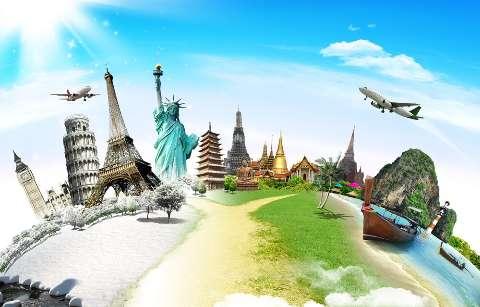 Dicas importantes para você não ter perrengues na sua viagem internacional