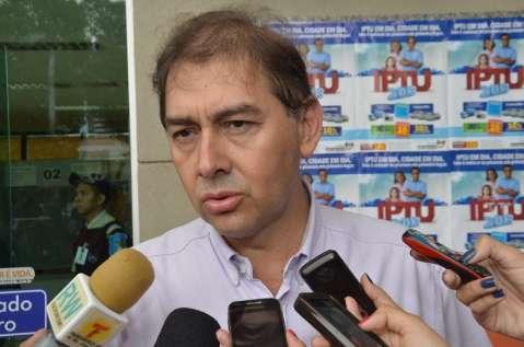 """Câmara tem """"grupo de vereadores que só cria problemas"""", diz Bernal"""
