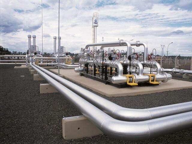 TBG assumiu serviços do gasoduto em 1999. (Foto: Divulgação)
