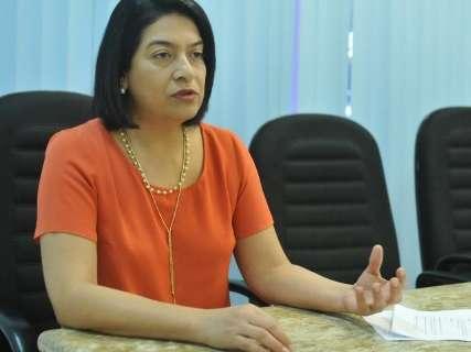 """Secretária descarta """"fechar"""" fronteira e MS abre diálogo sobre venezuelanos"""