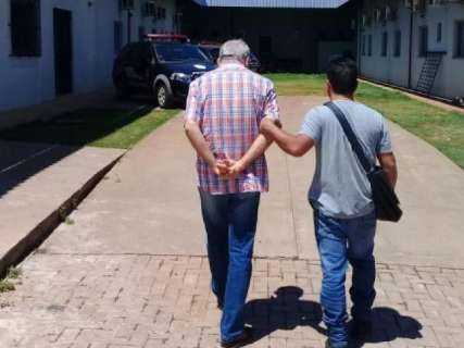 Condenado por mutilar pacientes, Rondon é preso na casa da filha