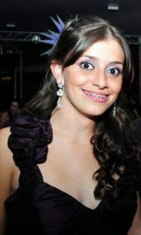Marielly morreu depois de uma aborto mal sucedido. (Foto:Arquivo)